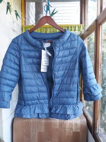 Куртка Болерошка