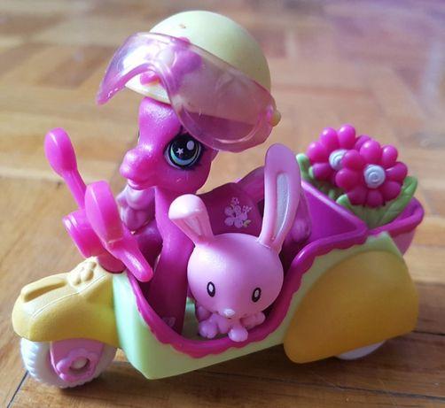 Kucyk Pony - Skuter