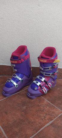 Buty narciarskie Tyrolia 680