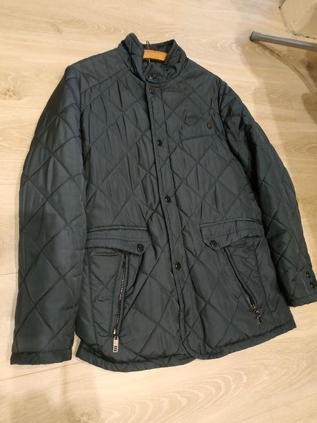 Продам мужскую демисезонную куртку