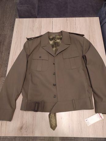 Bluza Olimpijka Wojsk Loądowych 116 MON lub Straż Graniczna Nowa