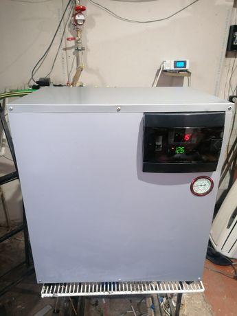 Акция! Тепловой насос вода-вода 8 кВт
