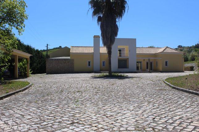 Moradia, Cadafais -Alenquer