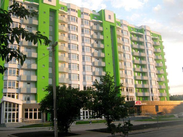 Власник, новобудова, 2 кімнати, ЕкоДім на Величковського, Рясне-2