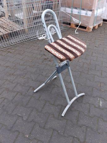 Sprzedam krzesło składane