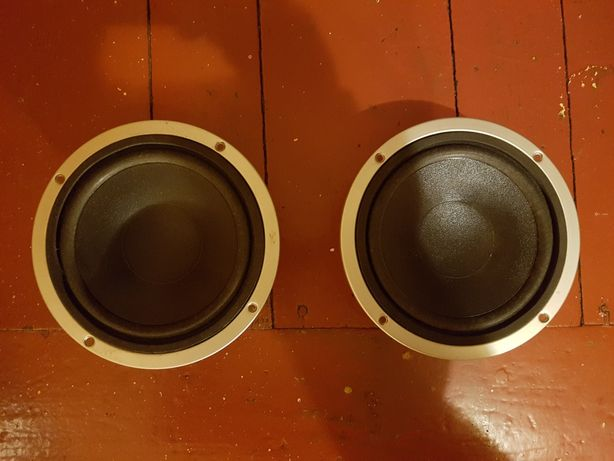 Głośniki samochodowe cena za komplet 45zł