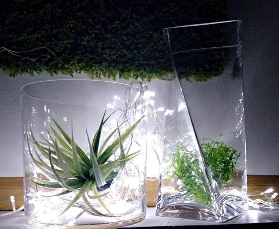 Продам вазы из стекла