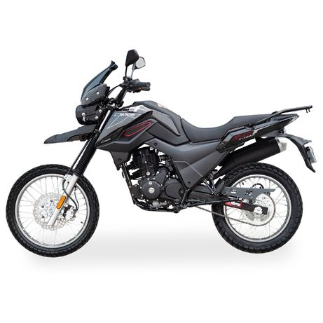 Новый мотоцикл Shineray X-trail 200 Официально из салона АртМото
