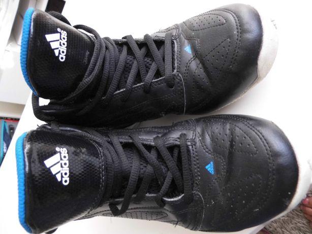 Adidasy chłopięce 21 wysokie