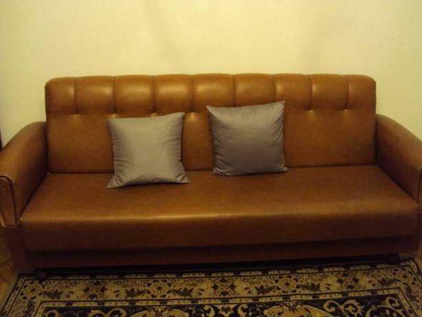 Sofás cama e individual Retro