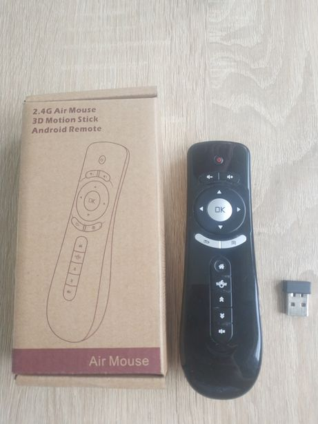 Гиропульт air mouse android remote
