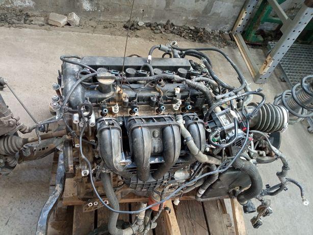 Двигатель Ford Escape 2013