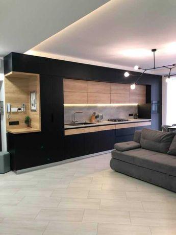 Стильна квартира з дизайнерським ремонтом в Луцьку
