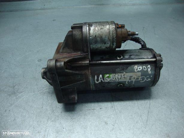 Motor de arranque Renault laguna 1.9 Dci/2008