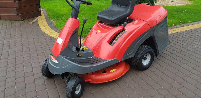 Traktorek kosiarka Castel Garden 12,5 hp