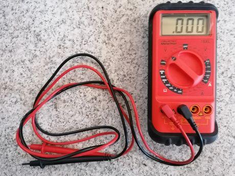 Multímetro Wavetek Meterman 15XL
