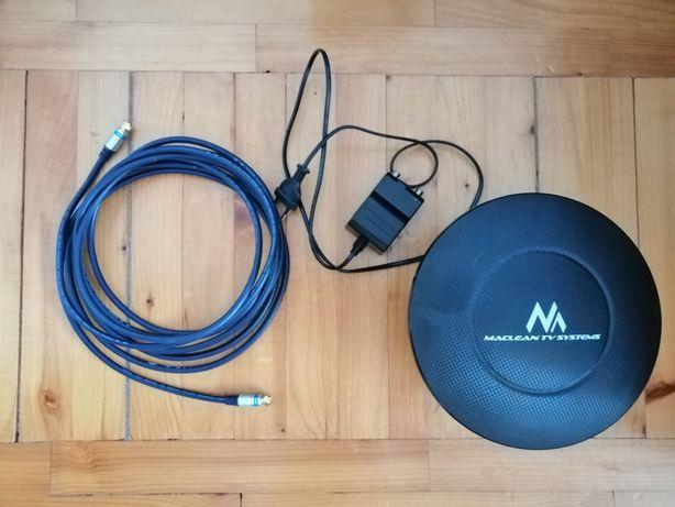 Antena MACLAREN TV plus kabel VITALCO 5 m
