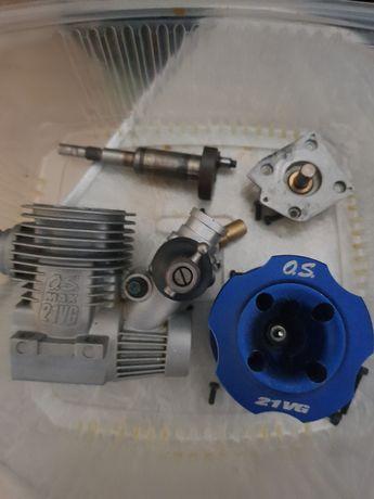 Motor OS21VG(losi,futaba,traxxas,hpi,mugen,kyosho,sworkz )