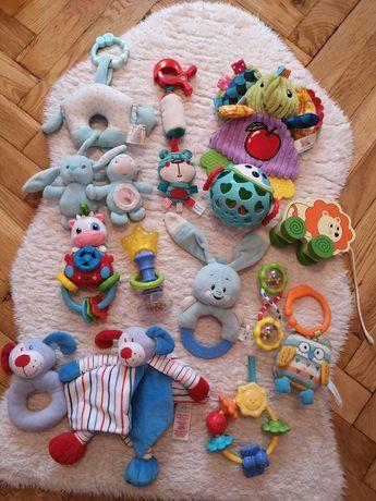 13 sztuk duży zestaw zabawek dla niemowlaka