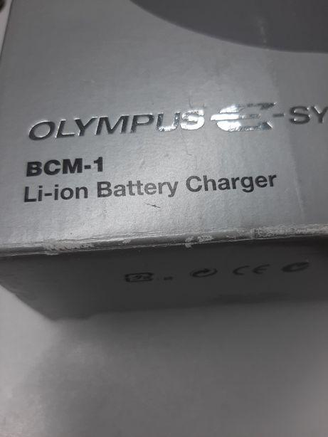 Ładowarka Olympus Bcm-1 do baterii Blm-1