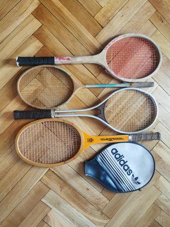 Rakiety tenisowe do dekoracji