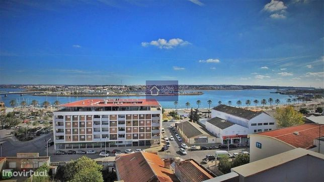 Magnifico T2 para venda no centro de Portimão GS17443MB
