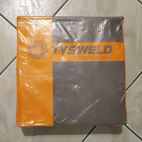 Drut spawalniczy MIG/MAG nierdzewny 1,2mm TYSWELD