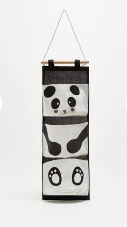 Органайзер настенный панда