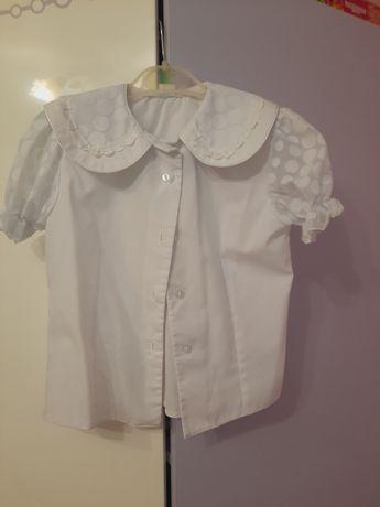 Продам школьные блузки