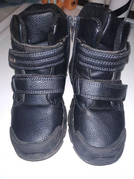 Осенние ботинки на мальчика Чернигов - изображение 1