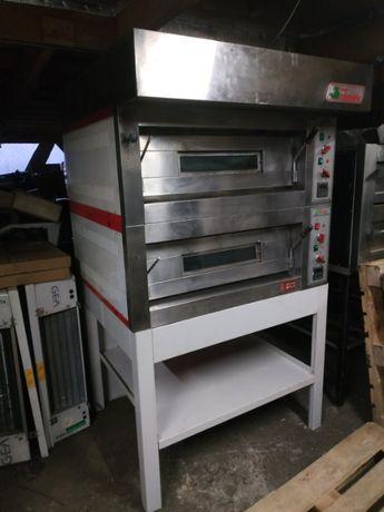 Пицца печь б/у для кафе ресторана пиццерии печь бу подовая