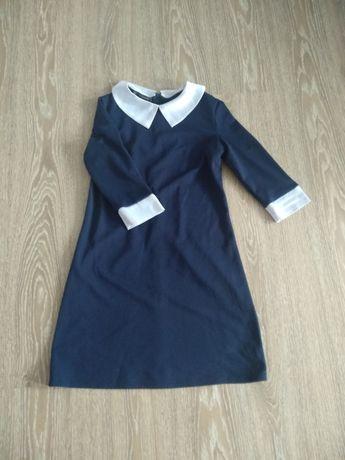 Для школы платье