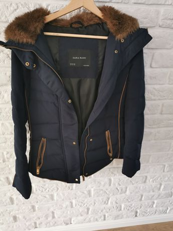 Kurtka zimowa Zara M