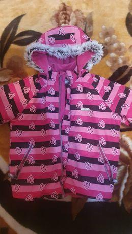 Продам зимний костюм Lenne