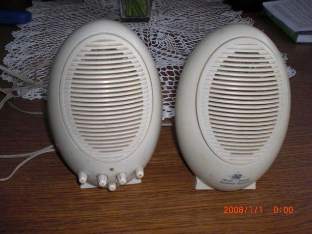 Głośniki do komputera