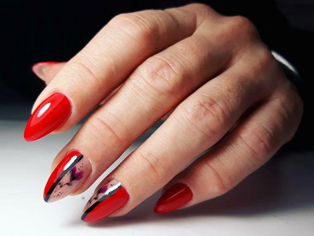 Ногти.Наращивание/коррекция