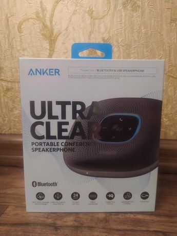 Bluetooth-спикерфон Anker PowerConf
