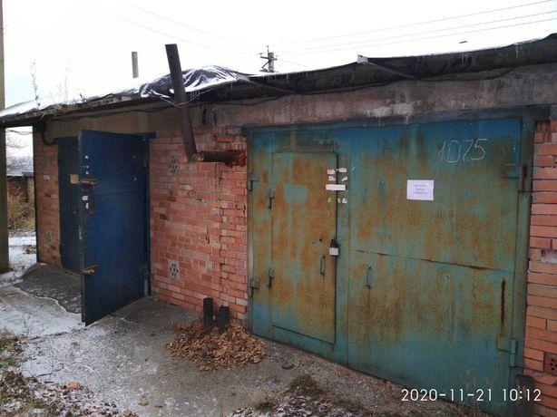 Продам двойной гараж в гаражном кооперативе Лесной.