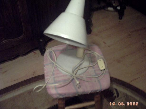 Lampka zabytek
