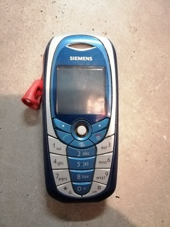 Telefon Siemens C65 sprawny Oryginalny Retro
