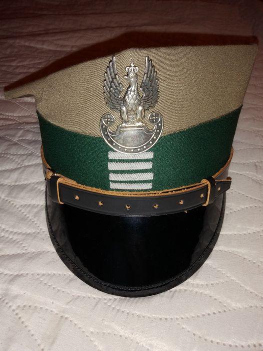 Rogatywka szeregowego / podoficera roz. 56 Węgorzewo - image 1