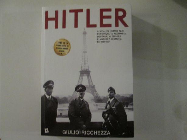 Hitler- Giulio Ricchezza