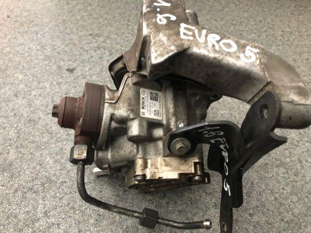 ТНВД Топливный насос Citroen Peugeot ford 1.4/1.6hdi(0445010516)