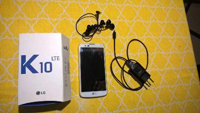 LG K10Lte ( K420n) Super stan