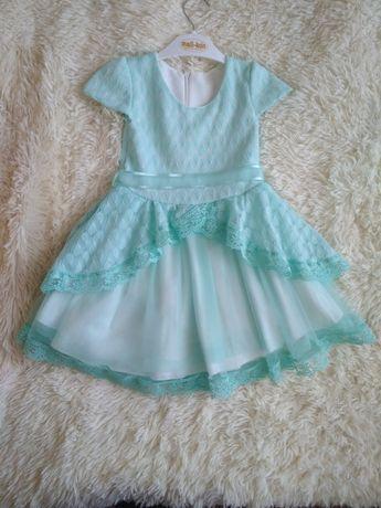 Плаття для дівчинки 2-3 роки