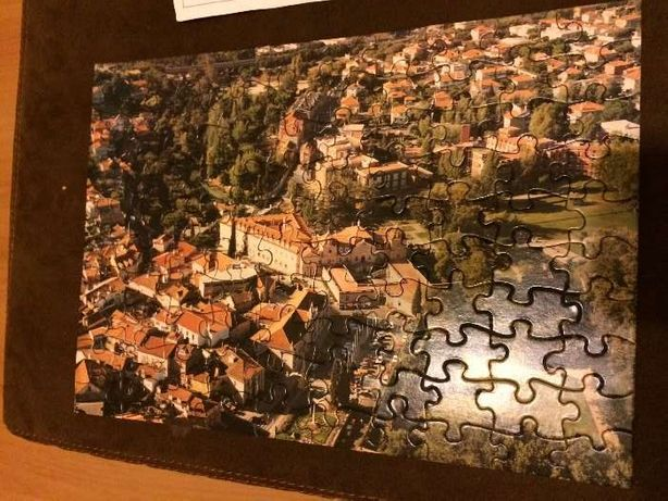 Puzzle de Oeiras