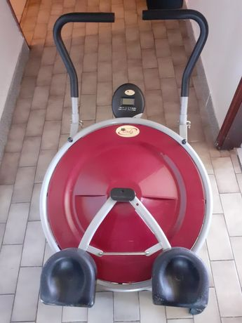 Máquina de exercício