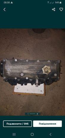 Мотор Fiat Dukato