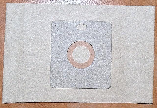 Мешок бумажный для пылесоса Samsung VP-77
