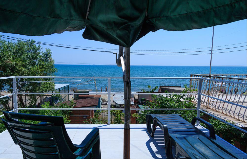 Сдам дом посуточно - первая линия у моря в Одессе